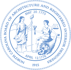 North Carolina Board of Architecture